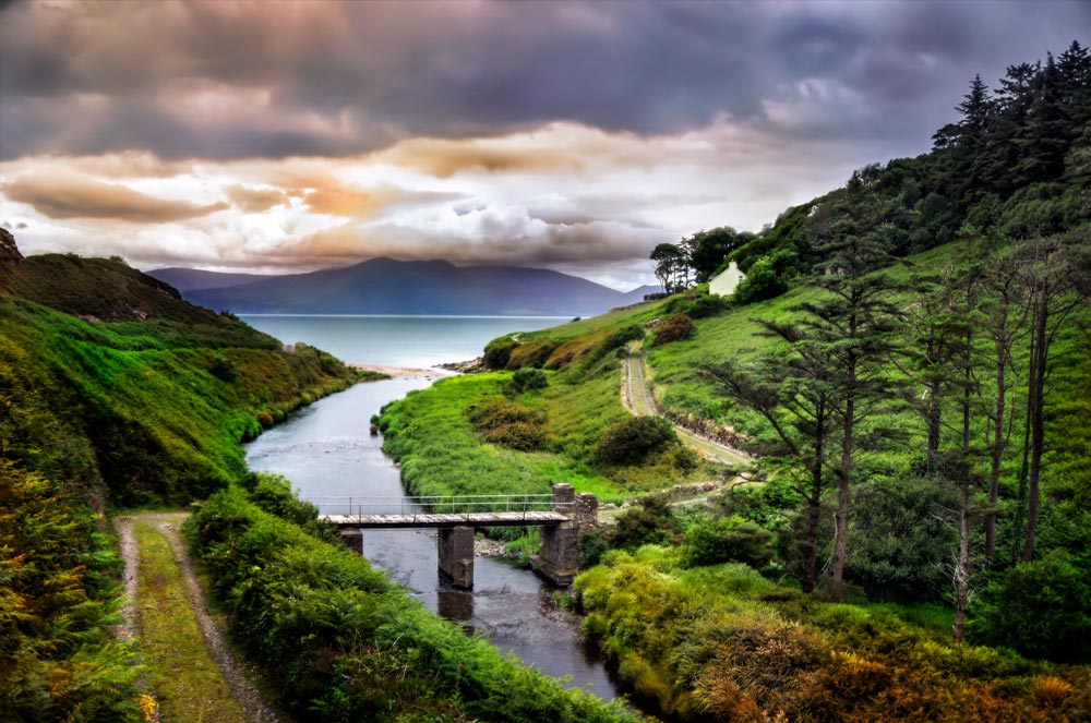 photoshop tutorials beginner landscape photography