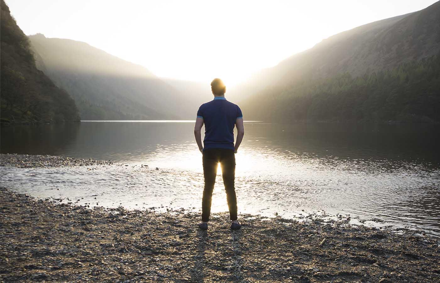 create golden hour effect photoshop beginner tutorial