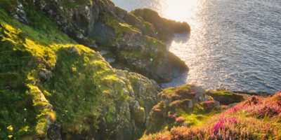 ireland coast line irish landscape nature photography