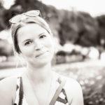 daily photo blog portrait