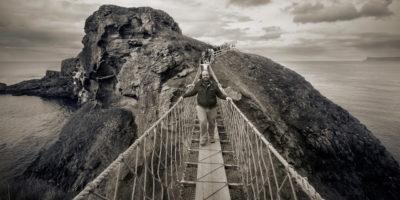 letsimage weekly photo blog ireland rope bridge giants causeway