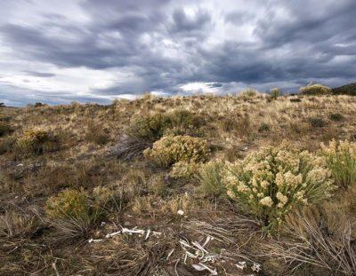 How to Edit Landscape Images in Photoshop – Example: Utah's Vast Nothingness   Photoshop Tutorial