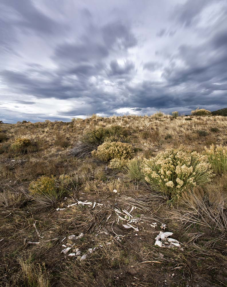 How to Edit Landscape Images in Photoshop - Example: Utah's Vast Nothingness   Photoshop Tutorial
