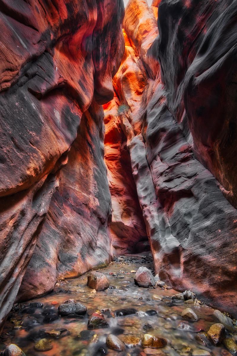 Utah's Mountain Walks
