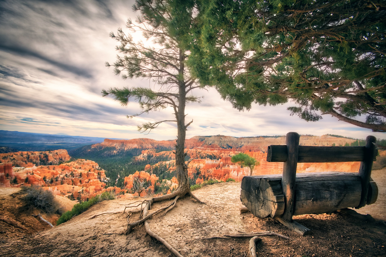utah bryce canyon landscape photography