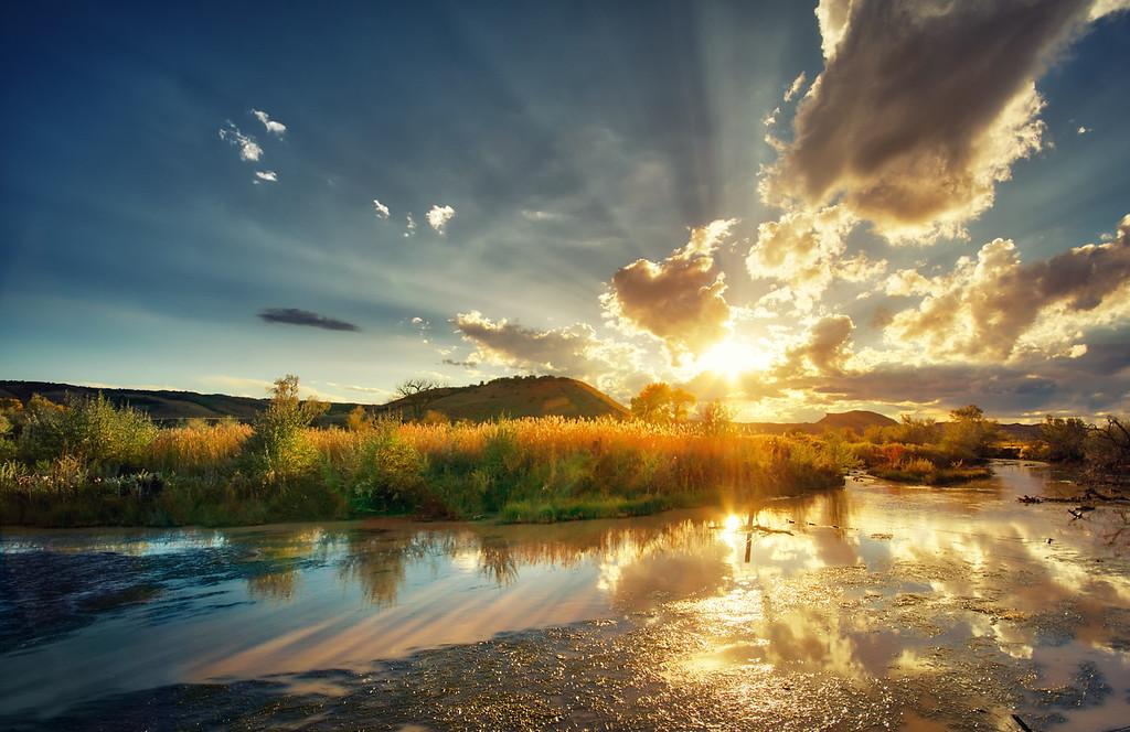Utah's Sunsets