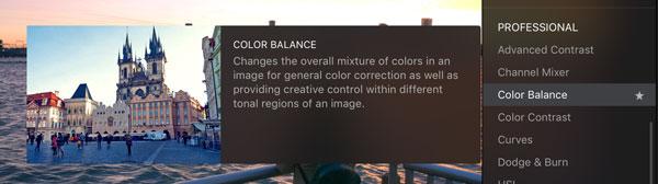 luminar filter beginner tutorial