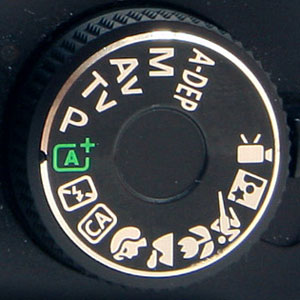 canon mode dial get to know your camera
