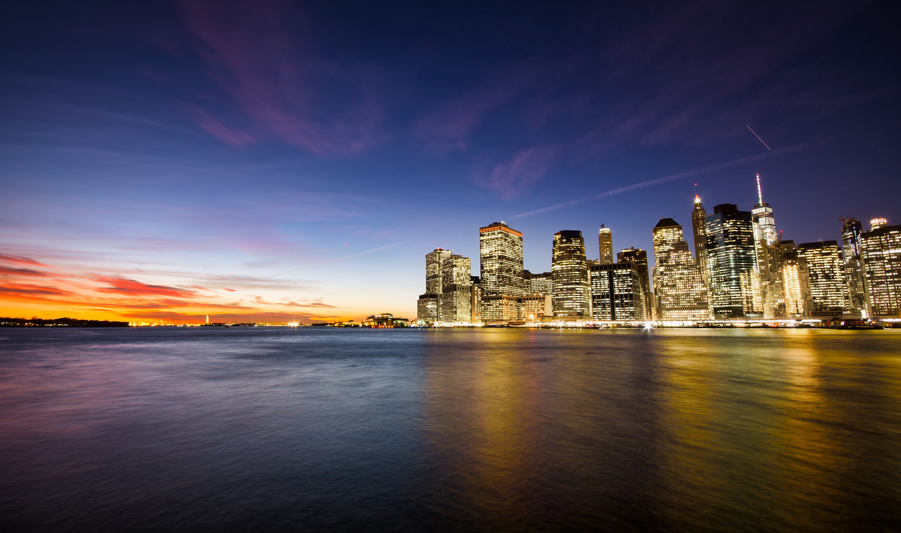 A Night At The New York Peers