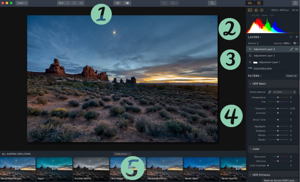 Best HDR Software EVER - Aurora HDR 2019
