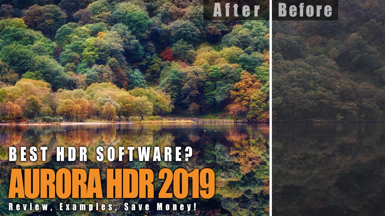 aurora hdr best hdr software 2019 letsimage