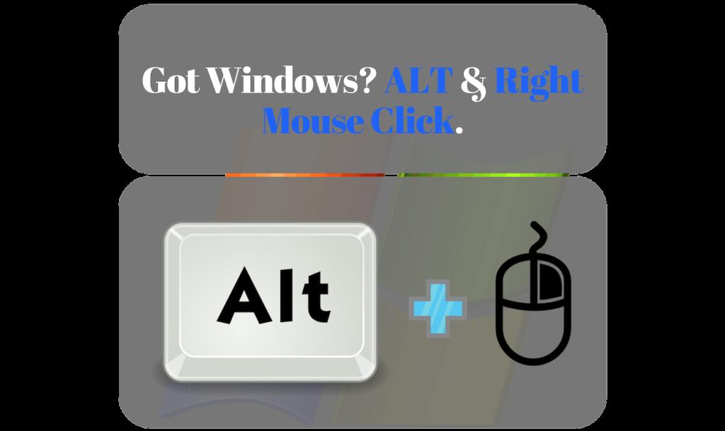 Photoshop Brush Size windows Shortcut letsimage tutorial